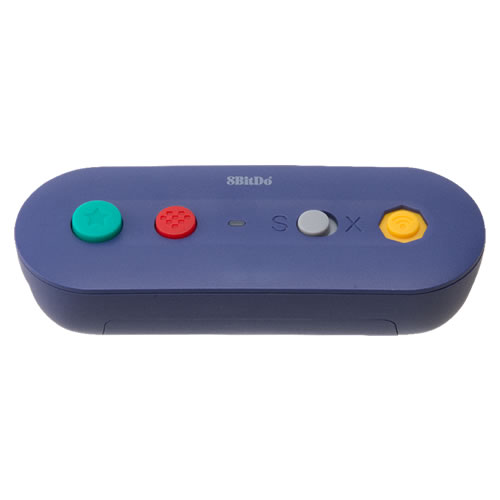 8BitDo GBros. Wireless Adapter サポートページ